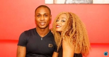 """Stop Spreading Fake News, Our House Was Not Attacked"" – Odion Ighalo's Wife Speaks Out"